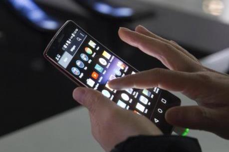Trung Quốc chi phối sức tiêu thụ điện thoại thông minh toàn cầu