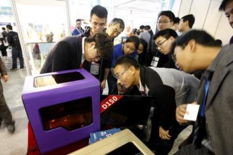 Trung Quốc quyết trở thành trung tâm khoa học và sáng chế công nghệ