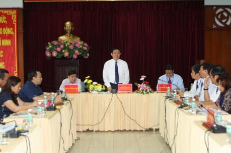 Phó Thủ tướng Vương Đình Huệ: Phát triển KHCN phải tuân thủ nguyên tắc thị trường