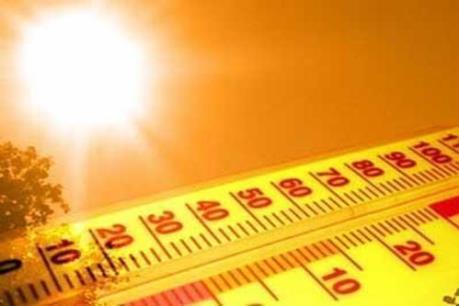 Ấn Độ ghi nhận nhiệt độ cao kỷ lục