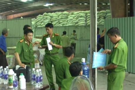 Vụ việc tại Công ty Thuận Phong: Chỉ xử lý vi phạm hành chính