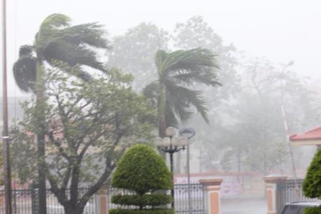 Dự báo thời tiết 2 ngày cuối tuần: Đề phòng tố lốc, mưa đá và gió giật mạnh
