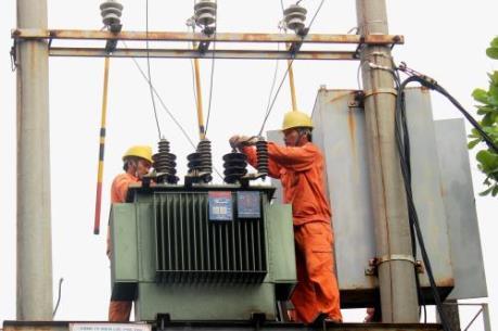 Điện lực miền Bắc đảm bảo cấp điện an toàn ổn định phục vụ bầu cử