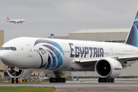 Máy bay Ai Cập mất tích: IS thừa nhận tấn công máy bay