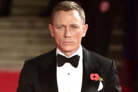 """Từ chối thù lao """"khủng"""", Daniel Craig chấm dứt vai diễn """"007"""""""