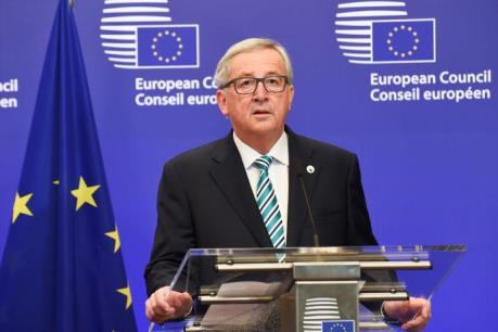 """EU cảnh báo Anh về hậu quả của """"Brexit"""""""