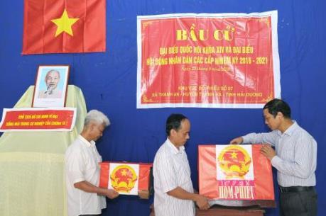 Truyền thông quốc tế nói gì về cuộc bầu cử ở Việt Nam?