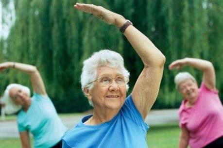 WHO: Tuổi thọ trung bình trên toàn cầu tăng thêm 5 năm