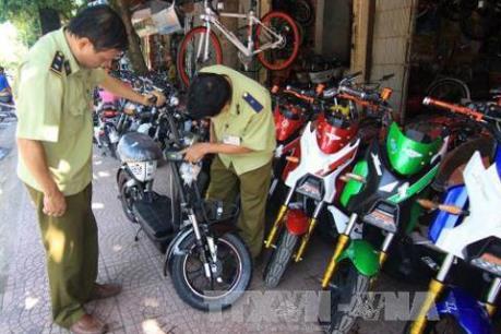 Đăng ký xe máy điện: Bài 2 – Người gấp rút, kẻ hững hờ