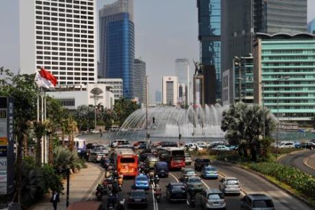 Kinh tế Indonesia sẽ tăng trưởng 5,3-5,7% năm tới