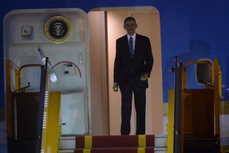 Báo chí Bỉ thông tin về chuyến thăm Việt Nam của Tổng thống Obama
