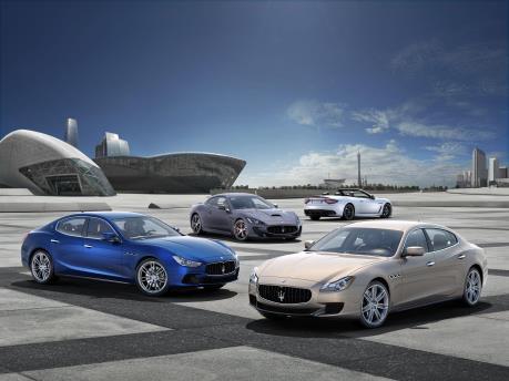 Cơ quan chức năng Đức nghi ngờ Fiat Chrysler gian lận khí thải