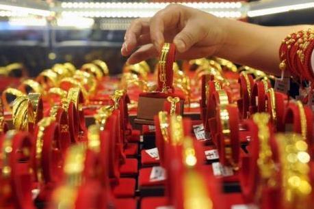 Giá vàng có thể tiếp tục thấp hơn vào tuần tới