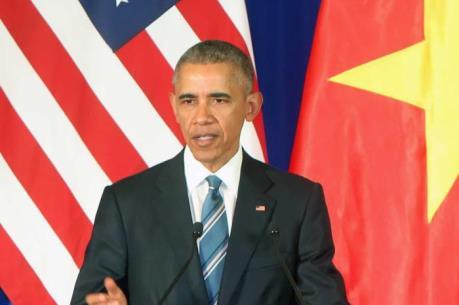 Báo quốc tế đưa tin về việc Hoa Kỳ dỡ bỏ cấm vận vũ khí với Việt Nam