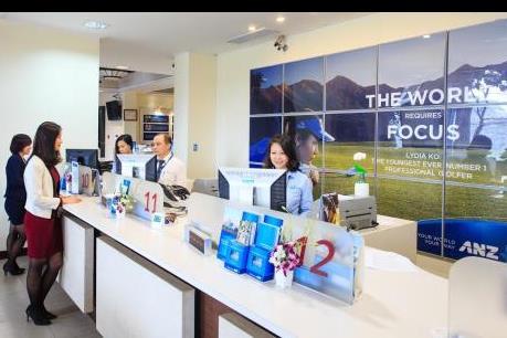 ANZ đạt danh hiệu ngân hàng tài trợ thương mại tốt nhất Việt Nam