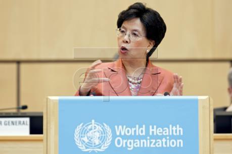 WHO cảnh báo sự xuất hiện các loại dịch bệnh lây lan