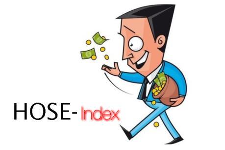 Cải tiến quy tắc chỉ số HOSE-Index đáp ứng yêu cầu thị trường