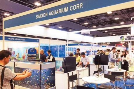 Công ty Sài Gòn Cá kiểng chưa đủ điều kiện an toàn dịch bệnh