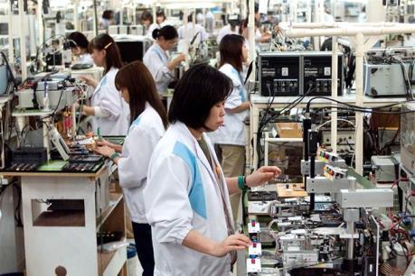 Sony: Lợi nhuận chỉ tăng nhẹ do động đất tại Nhật Bản