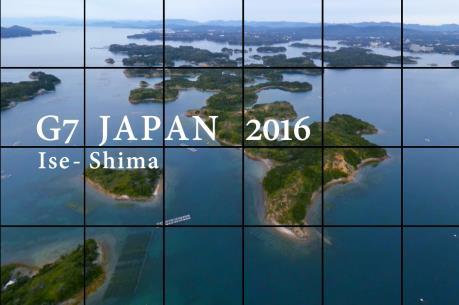 Nhật Bản tăng cường an ninh trước Hội nghị thượng đỉnh G7