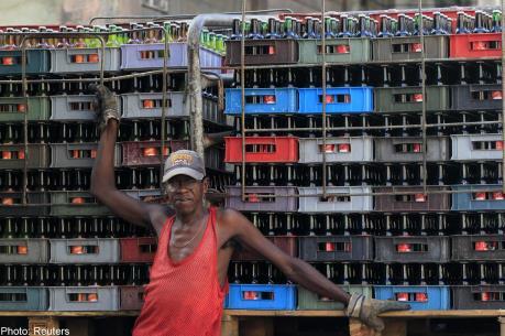 Cuba hợp thức hóa hình thức doanh nghiệp vừa và nhỏ