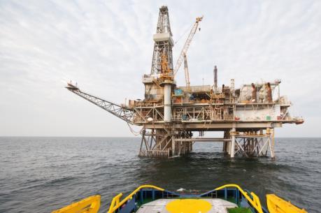 """Giá dầu thế giới ngày 24/5: Dầu thô Mỹ chạm """"đỉnh"""" 7 tháng"""