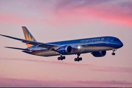 Cảnh báo hiện tượng chiếu tia laser uy hiếp an toàn bay tại sân bay Nội Bài