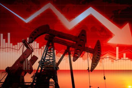IHS: Giá dầu sẽ không tăng trở lại mức 100 USD/thùng