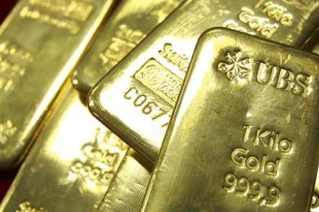 IMF: Venezuela bán hơn 40 tấn vàng trong 2 tháng