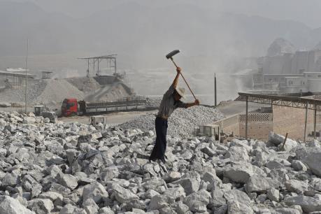 Mỹ hối thúc Trung Quốc cải thiện môi trường kinh doanh