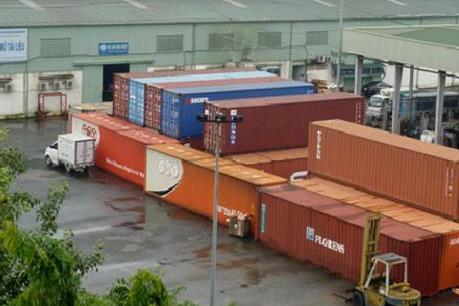 Nhập khẩu của Trung Quốc giảm chậm nhất trong hơn 18 tháng