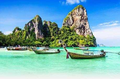 Thái Lan ngừng khai thác du lịch tại ba hòn đảo miền Nam