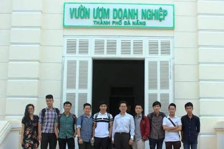 """""""Startup Fair 2016"""" - lần đầu tiên được tổ chức tại Đà Nẵng"""