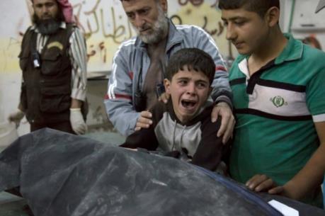 WHO: 1.000 người thiệt mạng trong các cuộc tấn công nhằm vào các cơ sở y tế