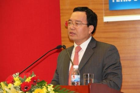 Chủ tịch PVN yêu cầu đẩy nhanh tiến độ Dự án Nhà máy nhiệt điện Thái Bình 2
