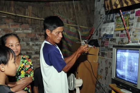 Kiện toàn Ban chỉ đạo đề án số hóa truyền hình Việt Nam