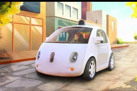 Google xây trung tâm riêng nghiên cứu chương trình ô tô tự hành