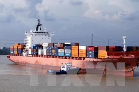 Hơn 1.000 tàu sông pha biển cấp VR-SB đã được thẩm định thiết kế