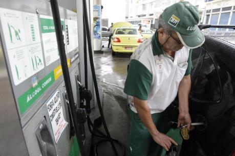 Brazil: Nhu cầu năng lượng giảm do kinh tế trì trệ