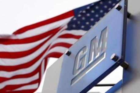 Liên doanh GM và SAIC thu hồi 2,16 triệu xe ở Trung Quốc