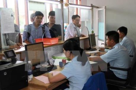Thành lập Ủy ban quốc gia về cơ chế một cửa ASEAN