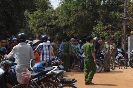 Thanh Hóa: Điều tra làm rõ vụ án mạng khiến 3 người tử vong