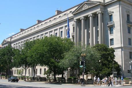 Sĩ quan Hải quân Mỹ bị cáo buộc nhận hối lộ từ nhà thầu Singapore