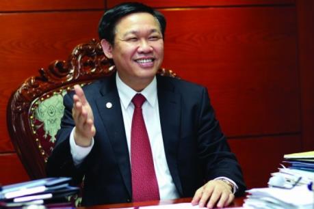 Phó Thủ tướng Vương Đình Huệ: Không để tăng lạm phát kỳ vọng