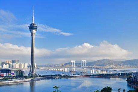 Lần đầu tiên tổ chức liên hoan điện ảnh quốc tế tại Ma Cao (Trung Quốc)