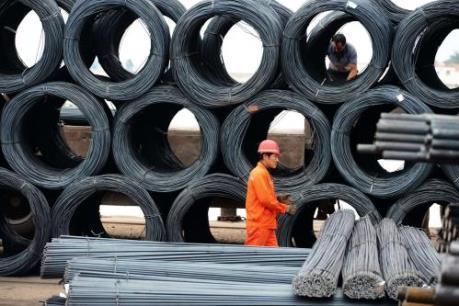 Mỹ Latinh nhập siêu 3,1 triệu tấn thép trong quý I/2016