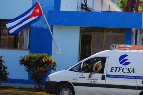 Cuba nỗ lực phát triển Internet