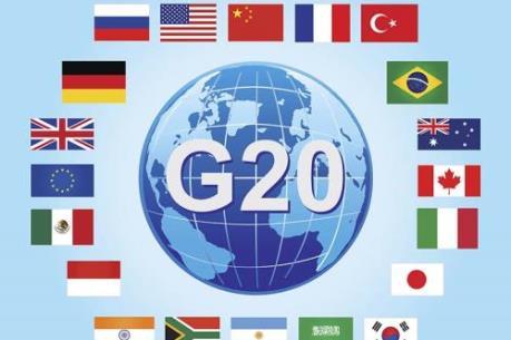 Trung Quốc đã sẵn sàng cho Hội nghị thượng đỉnh G20