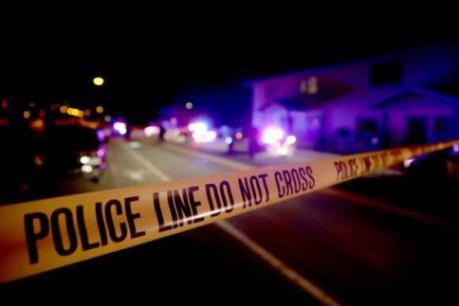 Lại xảy ra xả súng tại Mỹ