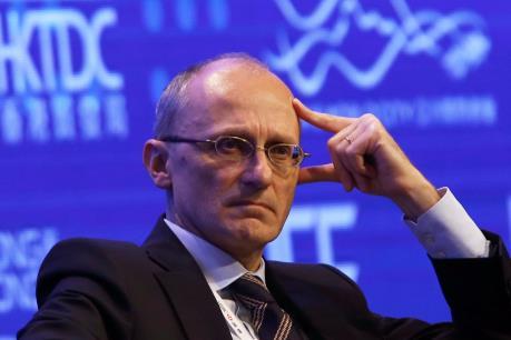 Chủ tịch EBA: EU cần siết chặt an ninh mạng đối với các ngân hàng